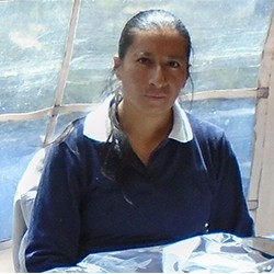 Lourdes Masabanda