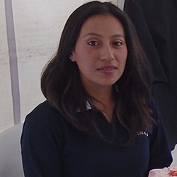 María Fernanda Ruiz