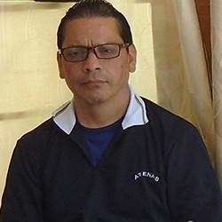 Xavier Quishpe